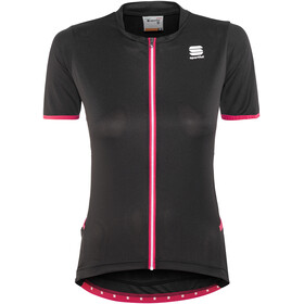 Sportful Luna Jersey Women black